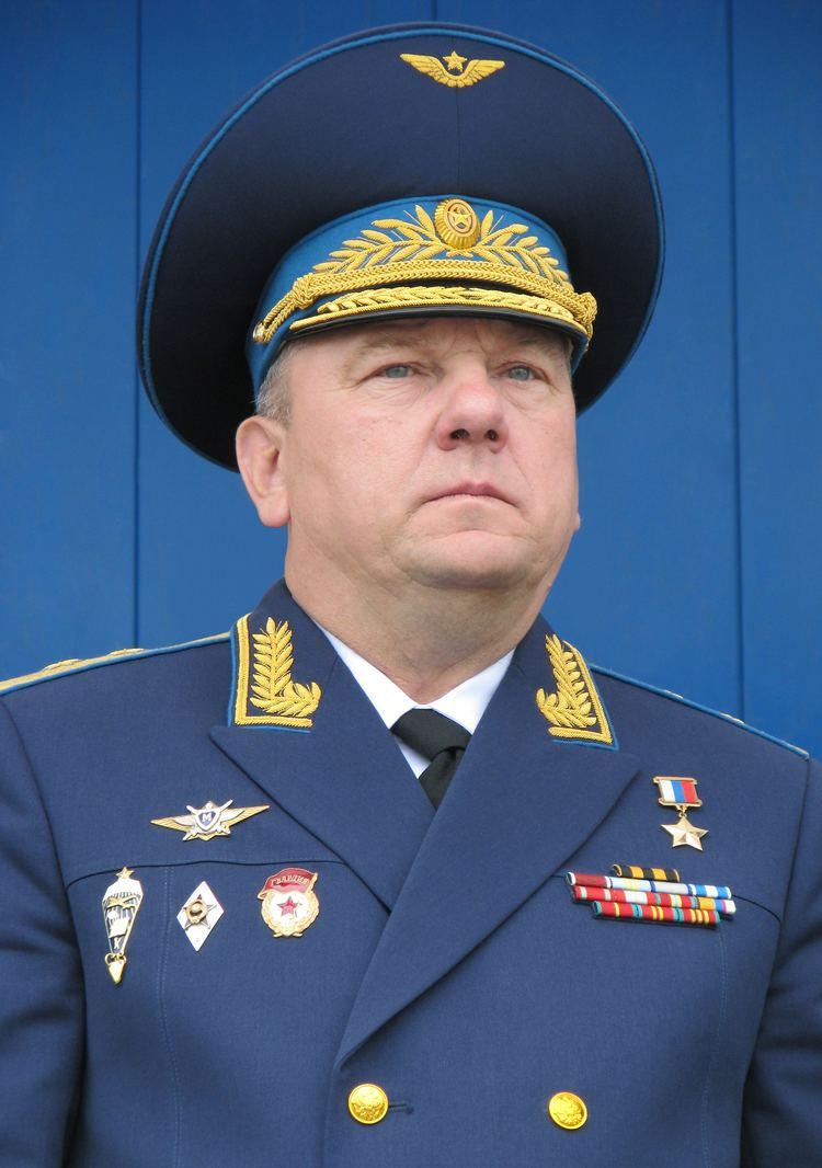 Vladimir Shamanov httpsuploadwikimediaorgwikipediacommons22