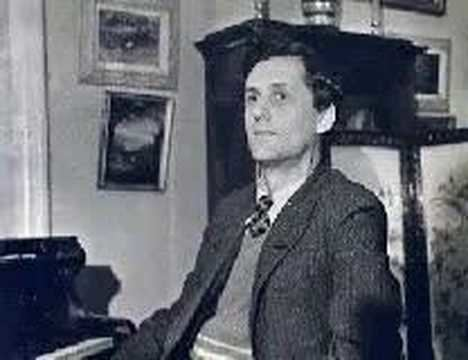 Vladimir Sofronitsky plays Frédéric Chopin http://pianoexplorations/chopininterpreters