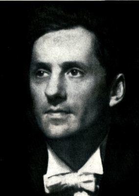 Vladimir Sofronitsky Valadimir Sofronitsky Piano Short Biography