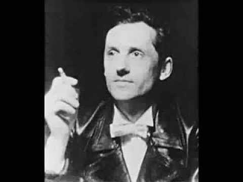 Vladimir Sofronitsky Robert Schumann Fantasie in C Major Op17 13