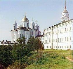 Vladimir-Suzdal VladimirSuzdal Wikipedia