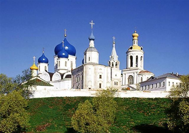 Vladimir-Suzdal Sightseeing in Moscow city tours guided tours excursions to