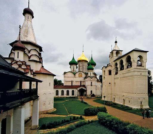 Vladimir-Suzdal Suzdal historical principality Russia Britannicacom