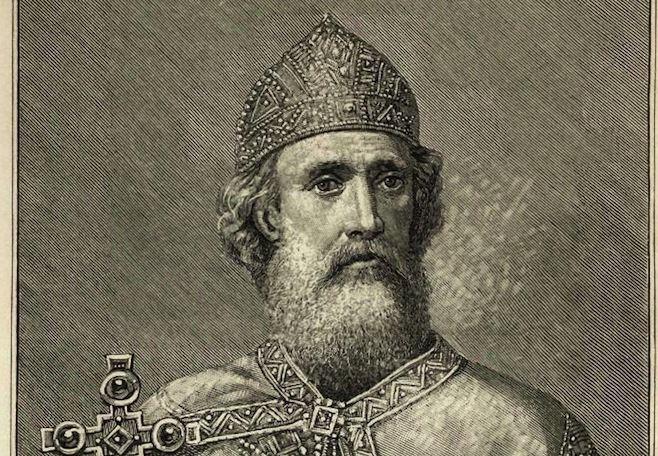 Vladimir the Great Moscow Kiev Grapple With Historic Ties to Prince Vladimir
