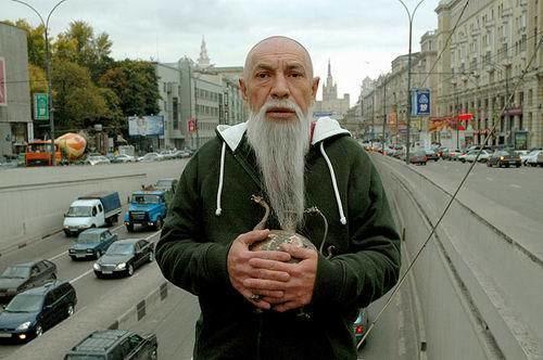 Vladimir Tolokonnikov Photo of Vladimir Tolokonnikov
