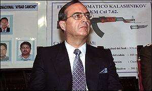 Vladimiro Montesinos newsbbccoukolmedia990000images992770monty