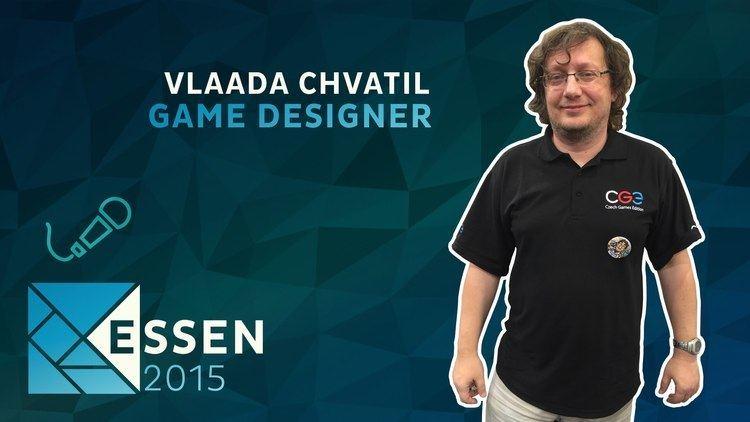 Vladimír Chvátil Essen 2015 Interview Vlaada Chvatil Czech games VOSTFR YouTube