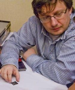 Vladimír Chvátil Chvtil