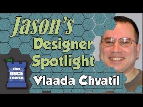 Vladimír Chvátil Designer Spotlight with Vladimr Chvtil YouTube