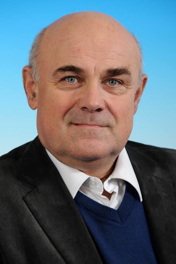 Vladimír Mařík Keynote Speakers CYBCONF 2013