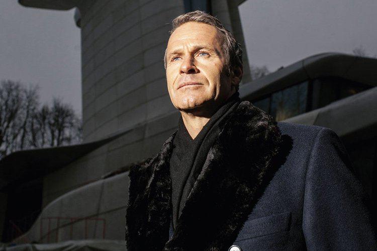 Vladislav Doronin Vlad Doronin the Russian hotelier to the stars ES