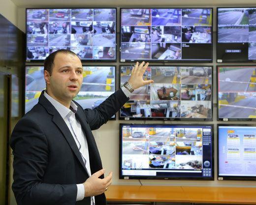 Vlado Misajlovski Misajlovski We are building the future like never before