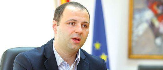 Vlado Misajlovski Misajlovski Highways are being built throughout the country over