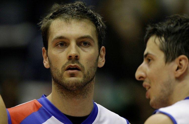 Vlado Petkovic CEV Confdration Europenne de Volleyball