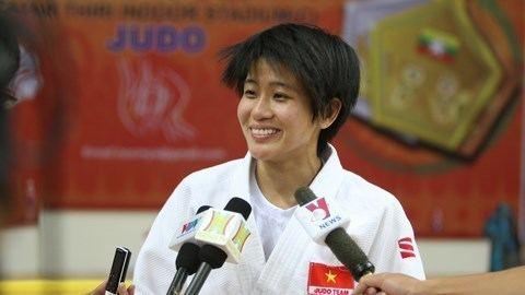Văn Ngọc Tú Olympic Rio 2016 Vn Ngc T dng bc vng 116 mn Judo hng