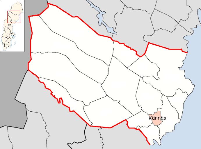 Vännäs Municipality