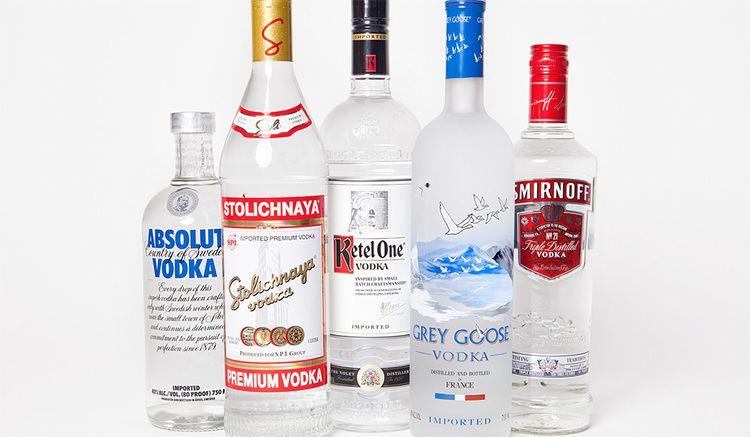 Vodka Wonderful Health Benefits of Vodka Hangover Prices