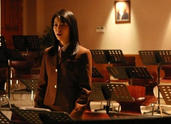 Voice (film) Movie Review Voice Whispering Corridors 4 2005 Dramabeans
