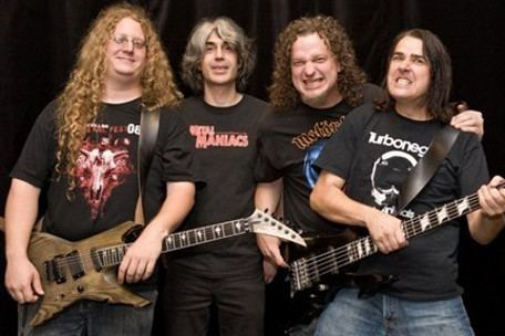 Voivod (band) Voivod Sign New Deal Ratt Drummer Calls Out Band Members More News