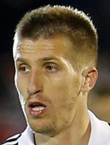 Vojislav Stanković Vojislav Stankovic player profile 1617 Transfermarkt