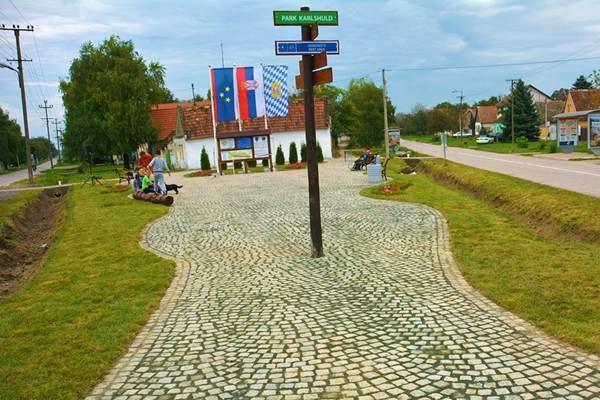 Vojvodina Culture of Vojvodina