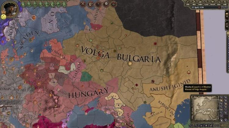 Volga Bulgaria Visions of Doom A VolgaBulgarian AAR Paradox Interactive Forums
