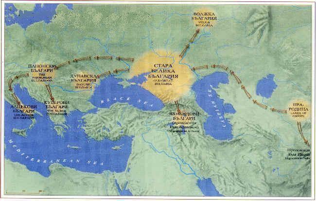 Volga Bulgaria Discussion The VolgaBulgars Page 3