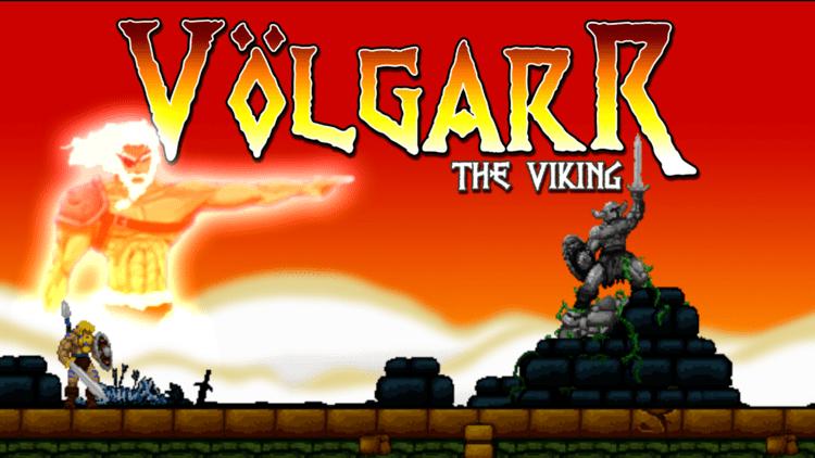 Volgarr the Viking Volgarr the Viking