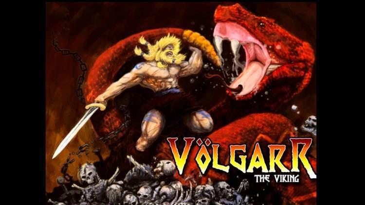 Volgarr the Viking Volgarr the Viking Soundtrack Main Theme HD YouTube