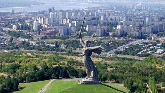 Volgograd Culture of Volgograd