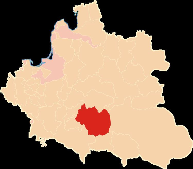 Volhynian Voivodeship (1569–1795)