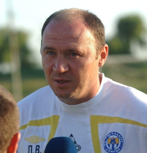 Volodymyr Pyatenko Volodymyr Pyatenko Wikipedia