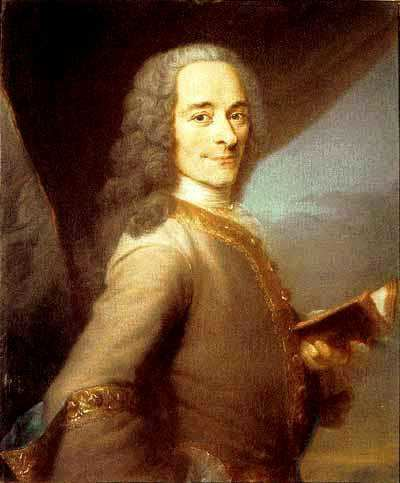 Voltaire Voltaire Was Actually An Idiot Jett and Jahn Media
