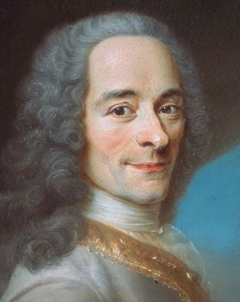 Voltaire Voltaire Online Library of Liberty