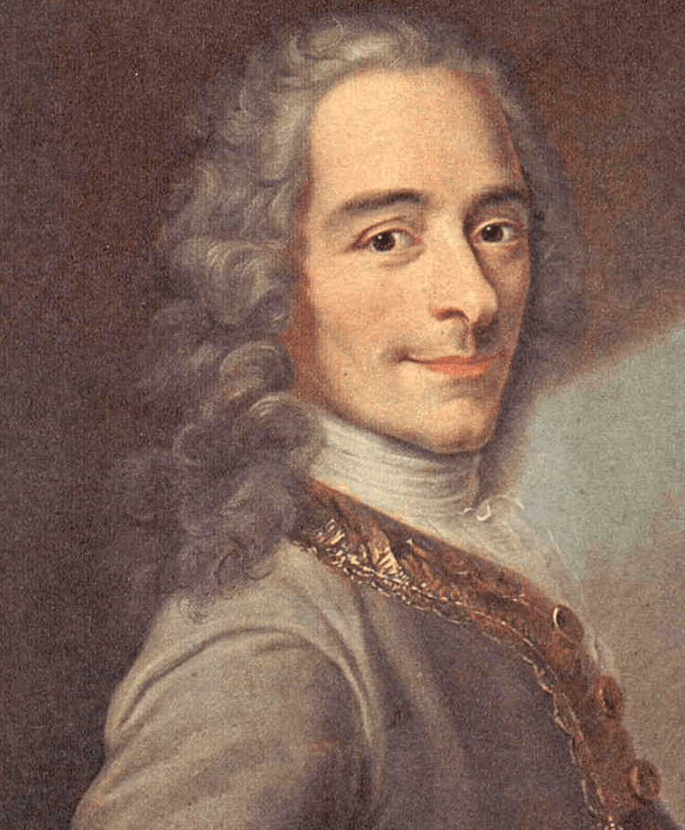 Voltaire Mapping the Republic of Letters