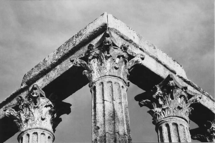 Evora in the past, History of Evora
