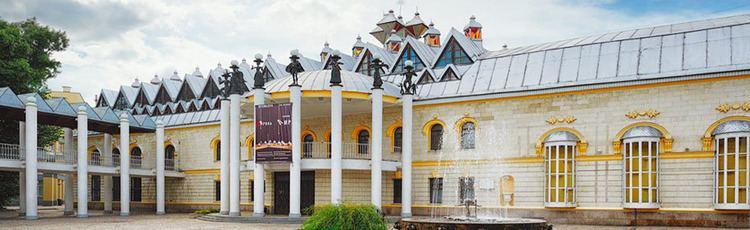Voronezh Culture of Voronezh