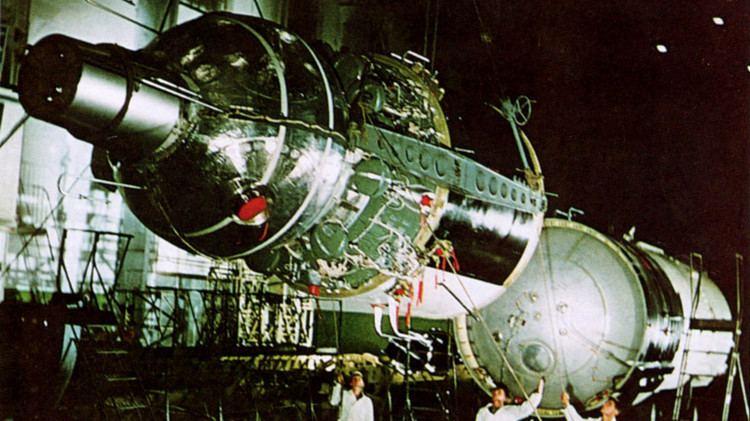 Voskhod 1 50 Years Ago Today The Mission of Voskhod 1 Drew Ex Machina