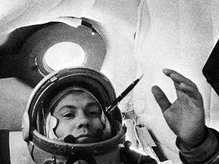 Vostok 4 Spaceflight mission report Vostok 4