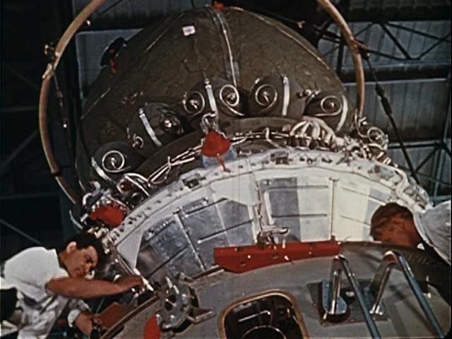 Vostok 4 Ninfinger Productions Space Modelers Email List 2006 Vault Archive