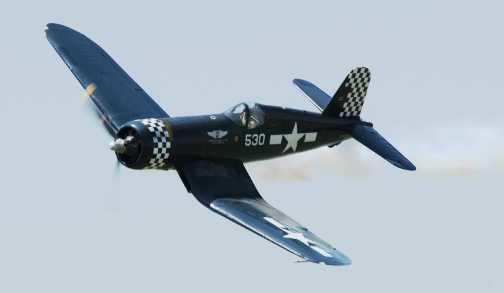 Vought F4U Corsair Vought F4U Corsair