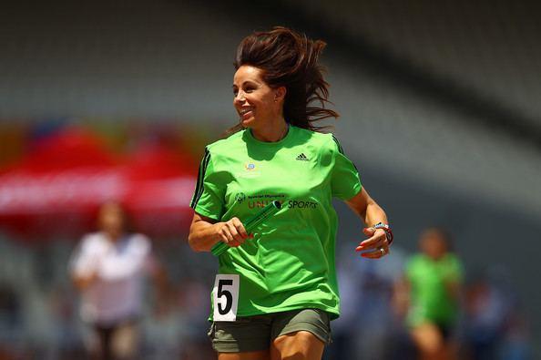 Voula Patoulidou Voula Patoulidou Photos Special Olympics World Summer