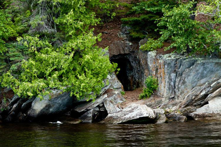 Voyageurs National Park in the past, History of Voyageurs National Park