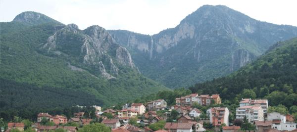 Vratsa Tourist places in Vratsa