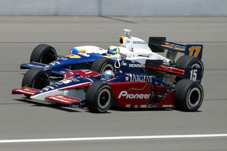 Vítor Meira IndyCar News QA Buddy Rice Vitor Meira