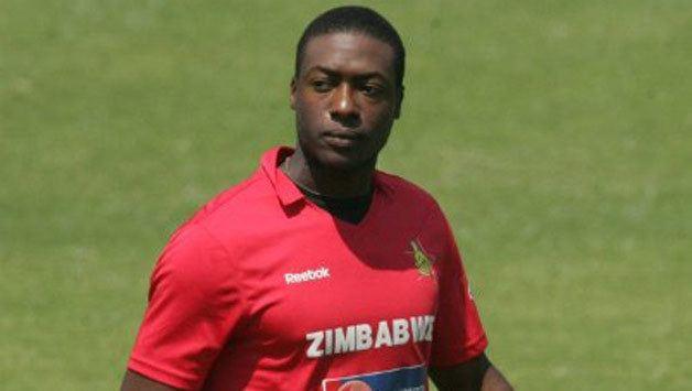 Vusi Sibanda (Cricketer)
