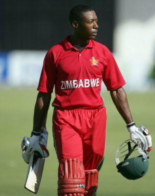 Vusi Sibanda dropped for remaining Afghanistan ODIs Cricket ESPN