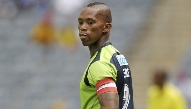 Vuyo Mere Vuyo Mere joins exclusive class to reach 350 PSL starts