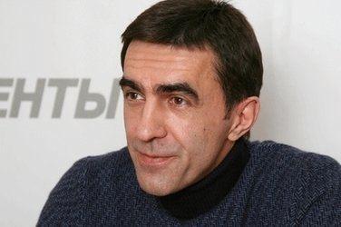 Vyacheslav Butusov Posts during April 2014 for Gotlander