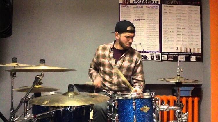 Vyacheslav Okhrimenko drummer Vyacheslav Okhrimenko YouTube